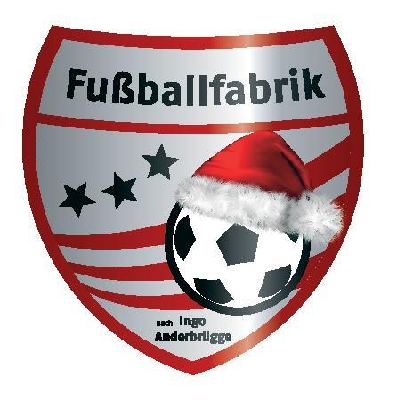 Logo-Fussballfabrik